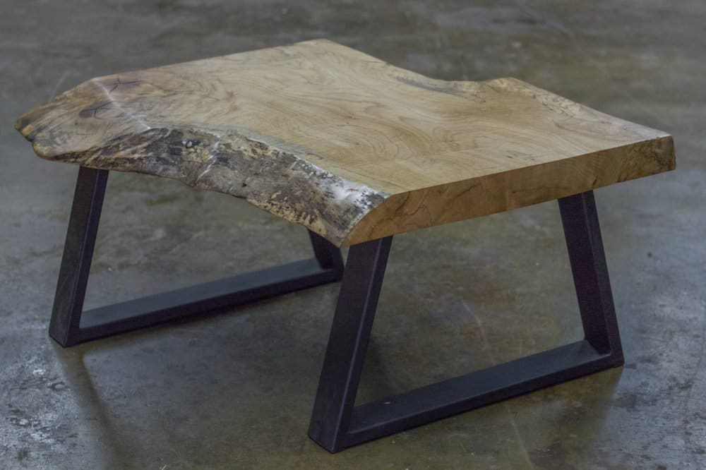 Rustic Modern Coffee Table | Littlebranch farm